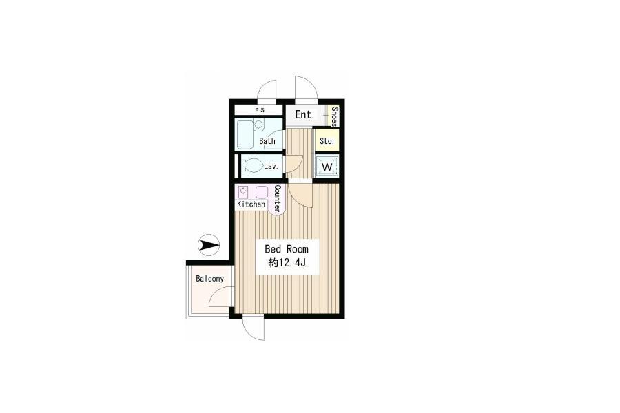 900x600 Apartment