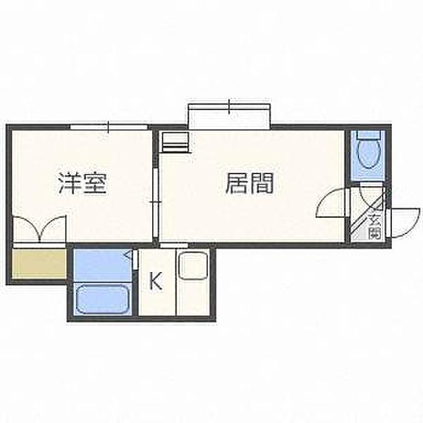 600x600 Whole Building Apartment