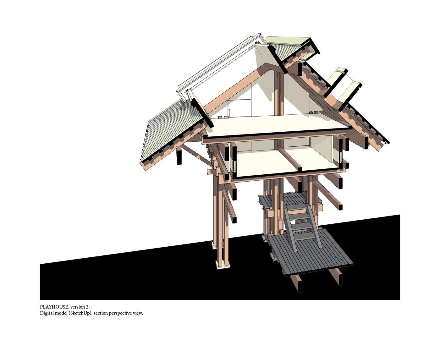 1400x1082 Architecture Portfolio