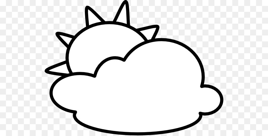 Japanese Cloud Drawing