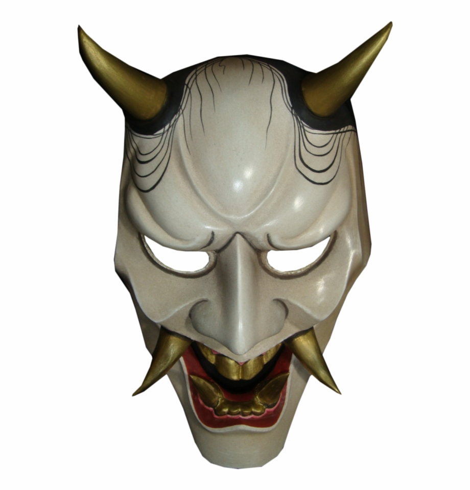 920x960 Oni Mask Png Picture