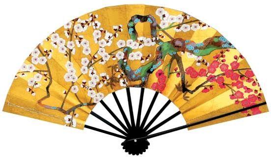 552x320 japanese fan drawing japanese fan for dance art mai oogi