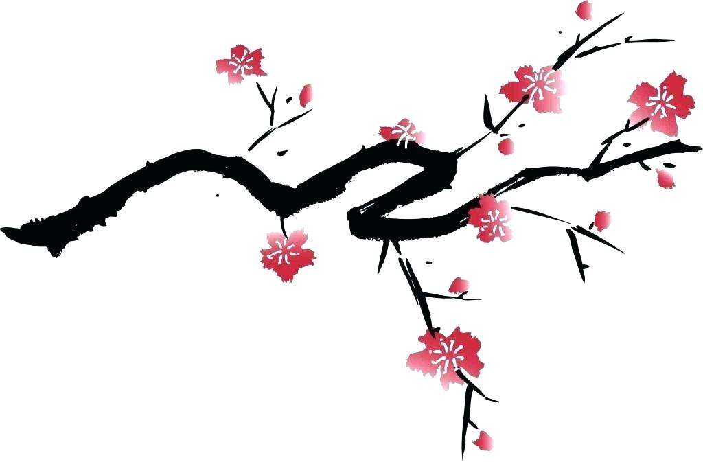 1024x673 japanese drawings of cherry blossoms cherry blossom japan cherry