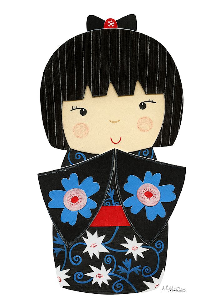 689x968 Drawing Japan Geisha Transparent Png Clipart Free Download