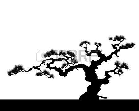 450x360 stock vector silhouette landscape silhouette, landscape tattoo