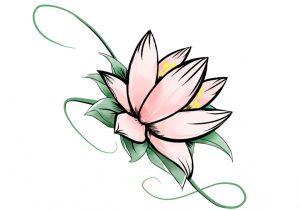 300x210 japanese flower drawing japanese flower drawing japanese flower