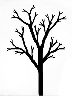 301x400 Easy Family Tree Drawing