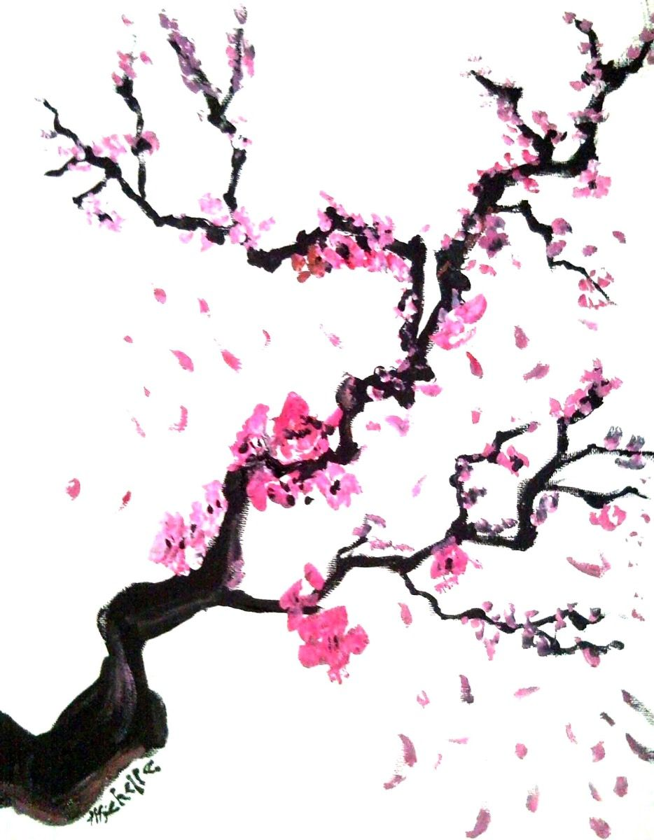 934x1200 Your Likes Cherry Blossom