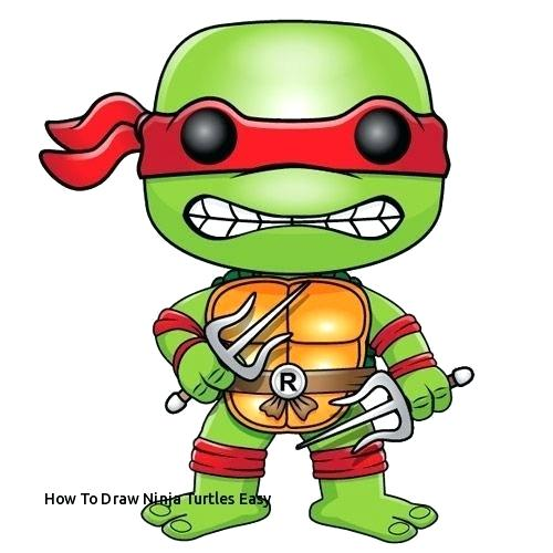 500x500 Easy To Draw Turtles Colorful Turtle Easy Drawing Turtles