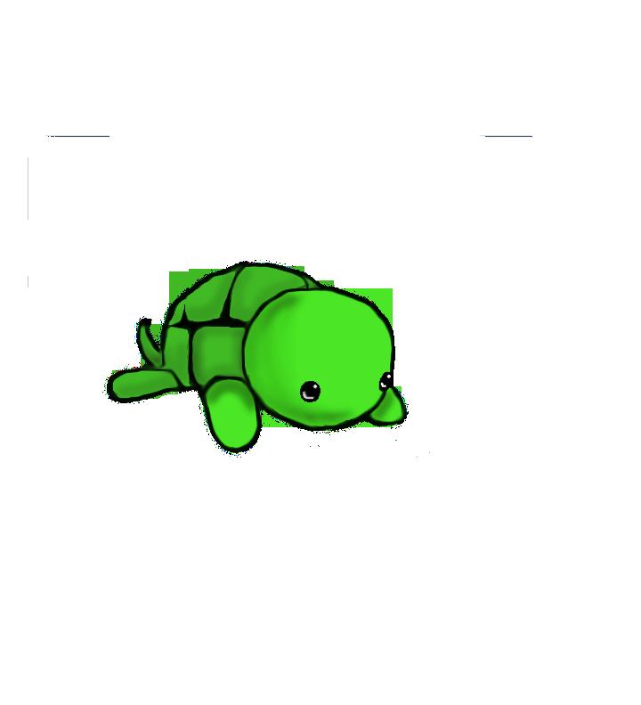 720x792 Cute Drawings Of Turtles