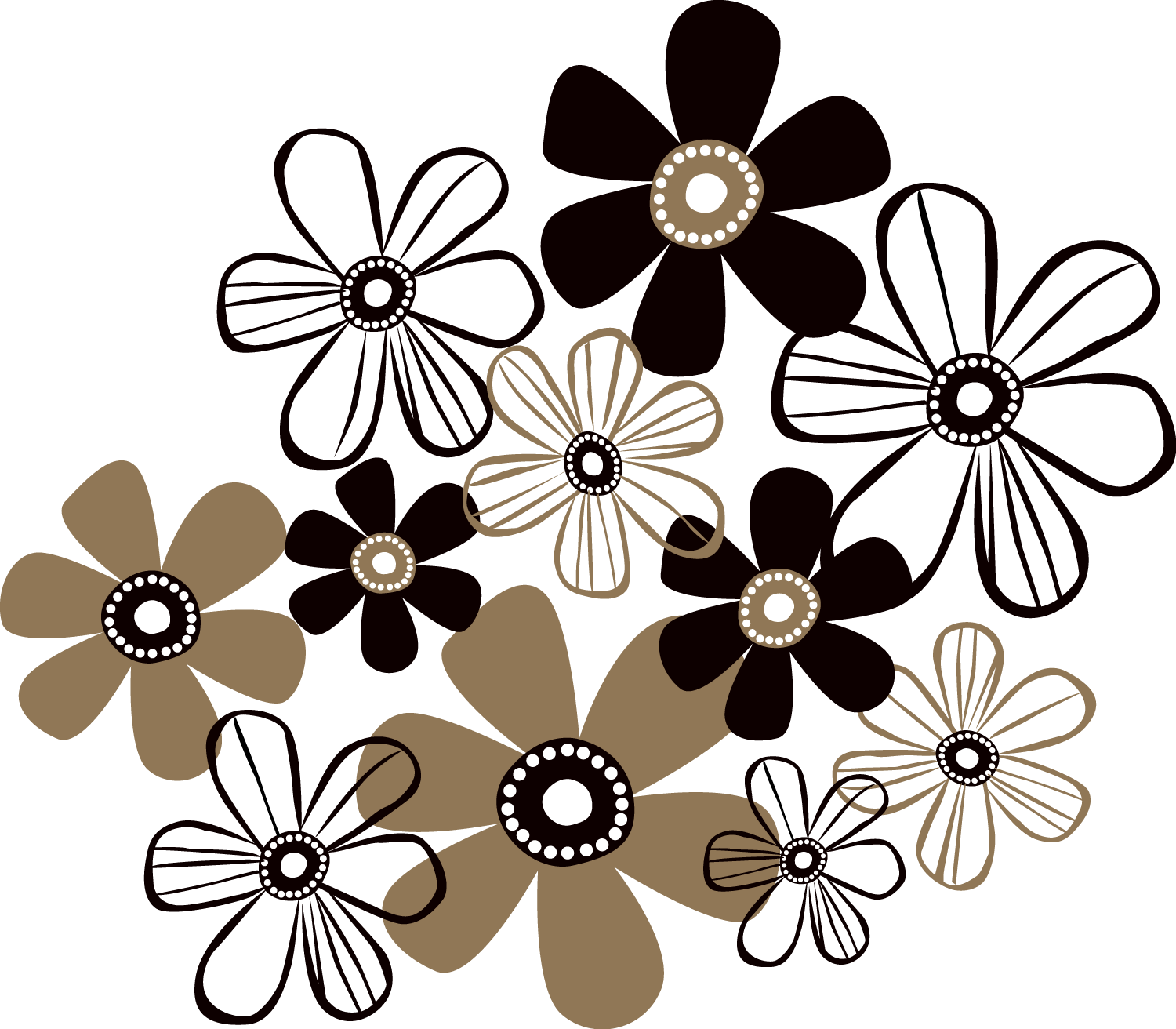 1500x1312 Jasmine Flower Drawing Pictures And Cliparts, Download Free