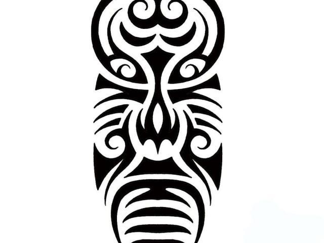 640x480 Flower Tattoo Clipart Jasmine Flower Free Clip Art Stock