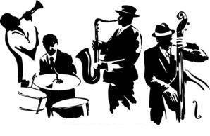 298x194 Jazz Band Concert
