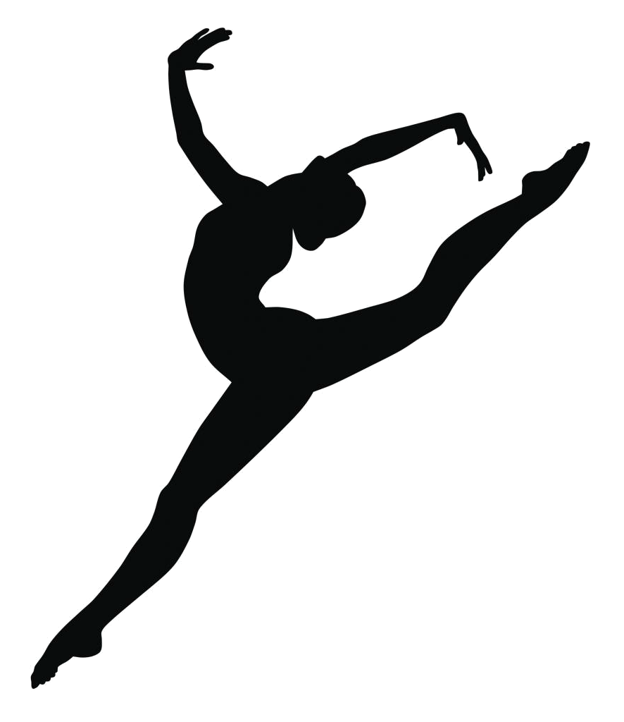 Jazz Dance Drawing