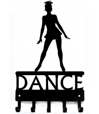 350x400 Dance Art Sign