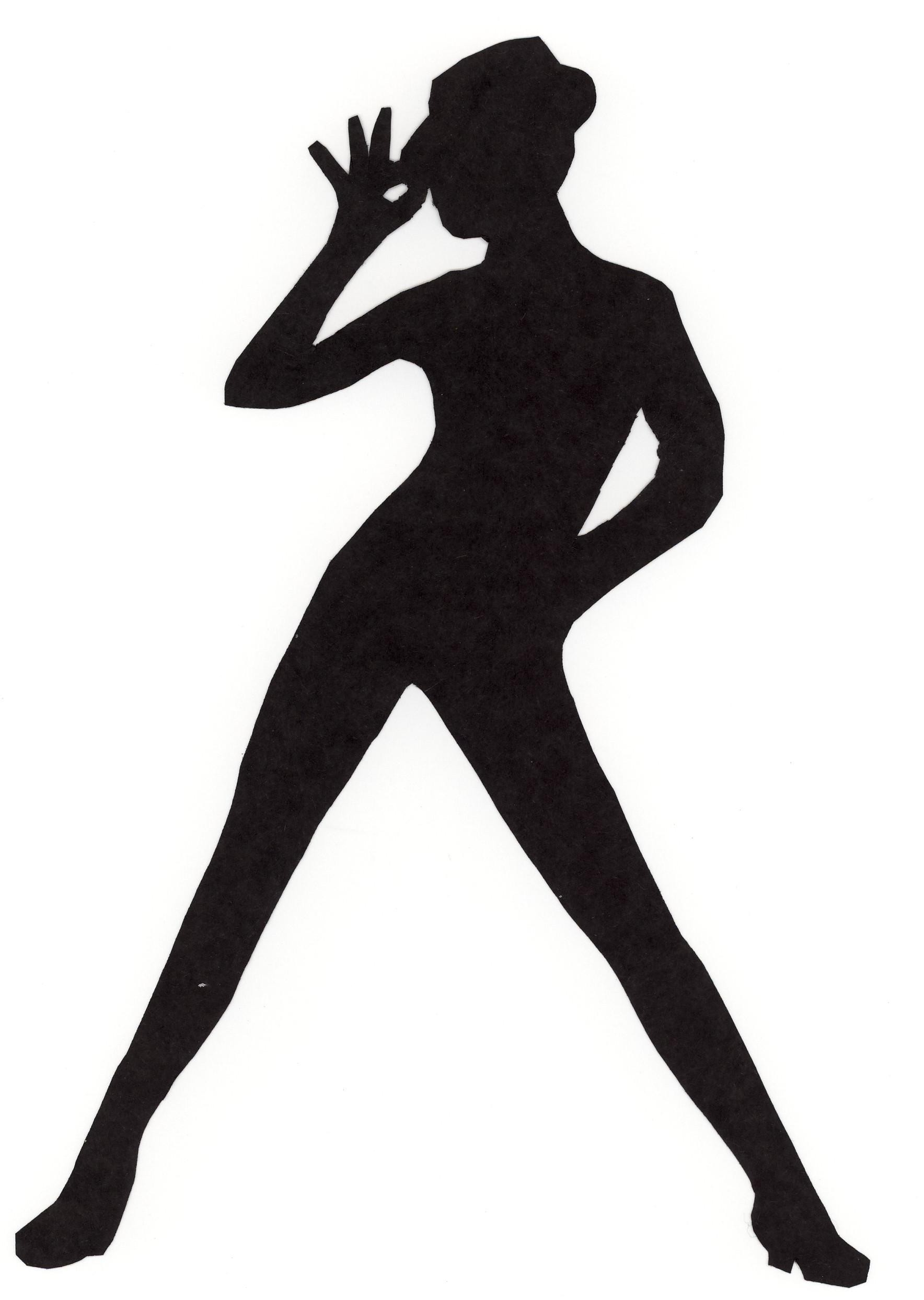 1768x2487 Jazz Dance Clipart Clipart Station