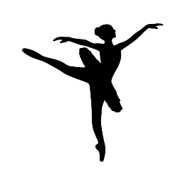 263x262 Collection Of Free Gymnastics Jazz Dance Download On Ui Ex