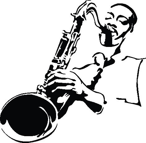 471x460 Jazz In Jazz Art, Art, Music Illustration