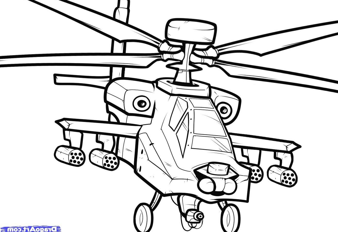 1312x900 Easy Army Coloring Pages Online Jeep Free Camp Gun Printable