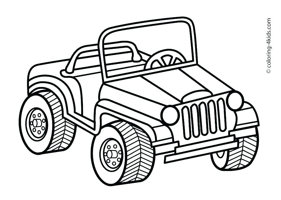 948x676 Jeep Coloring Pages Jeep Coloring Pages Jeep Coloring Pages