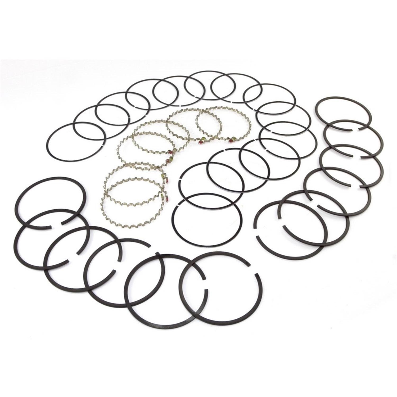 1500x1500 Omix Ada Piston Ring Set, Jeep Cj