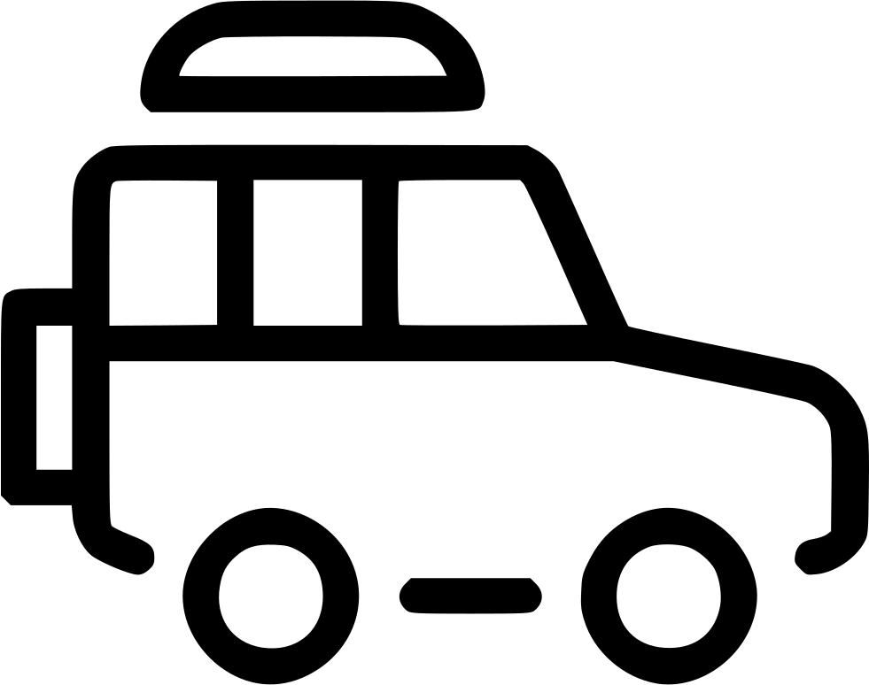 981x774 Collection Of Free Jeep Drawing Outline Download On Ui Ex