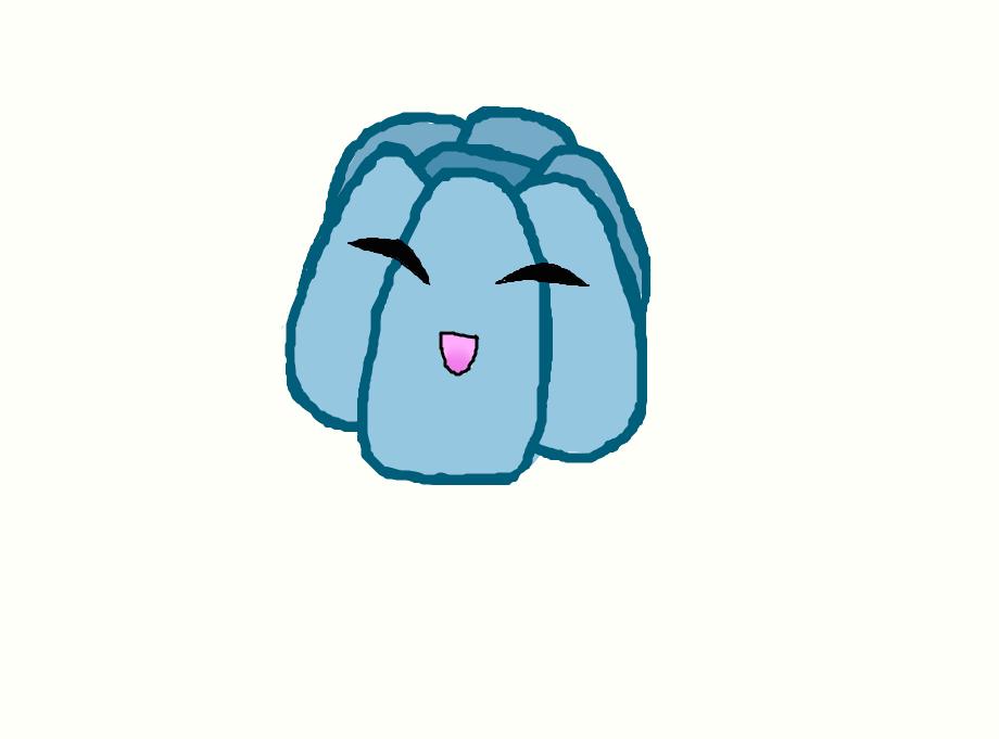 920x681 Blue Jelly