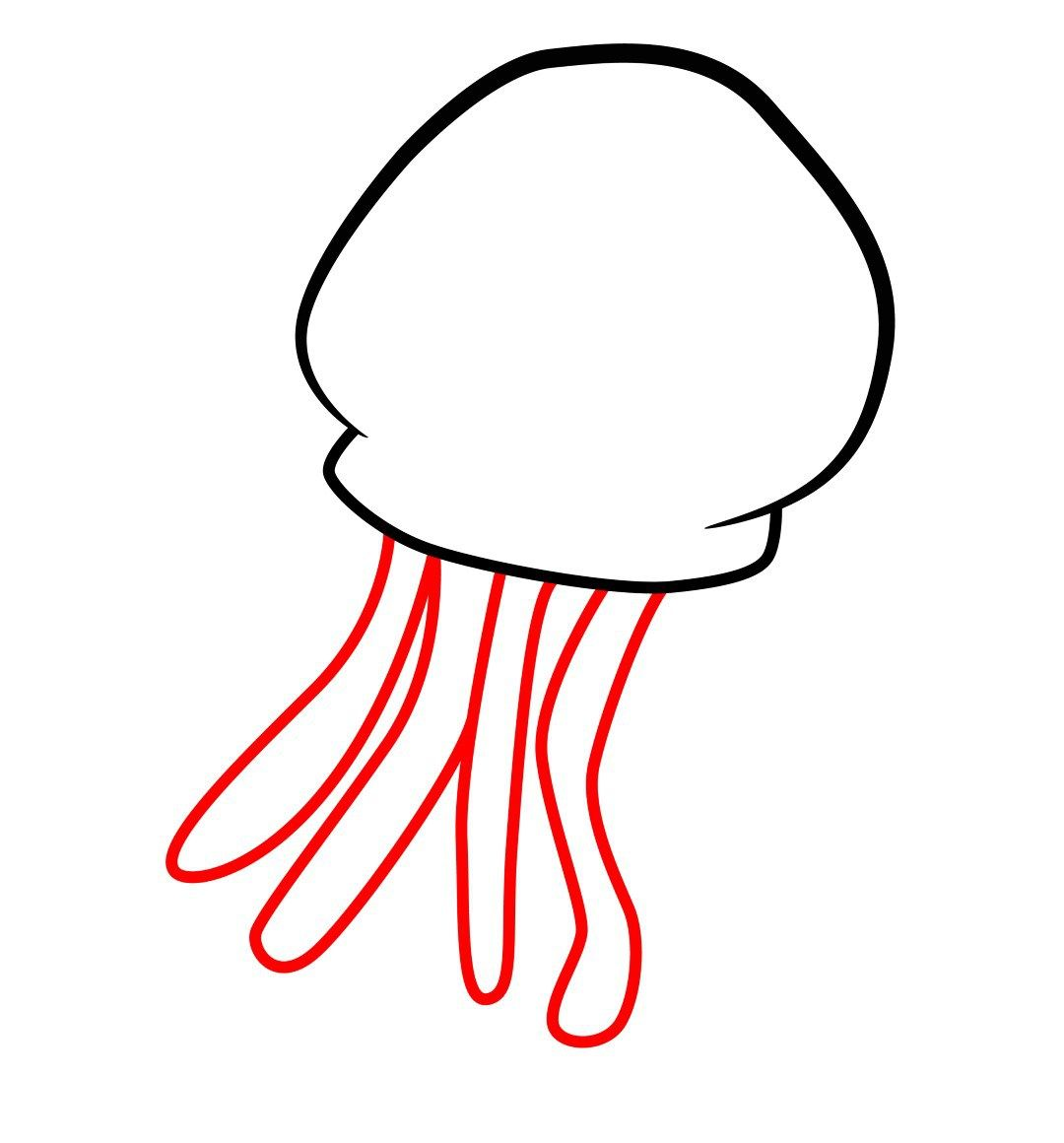 1080x1160 how to draw a spongebob jellyfish spongebob party spongebob