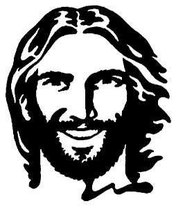 254x300 humans jesus drawings, jesus face, jesus christ
