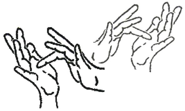 graphic relating to Jesus Loves Me Sign Language Printable named Jesus Drawing Action By means of Phase No cost down load most straightforward Jesus