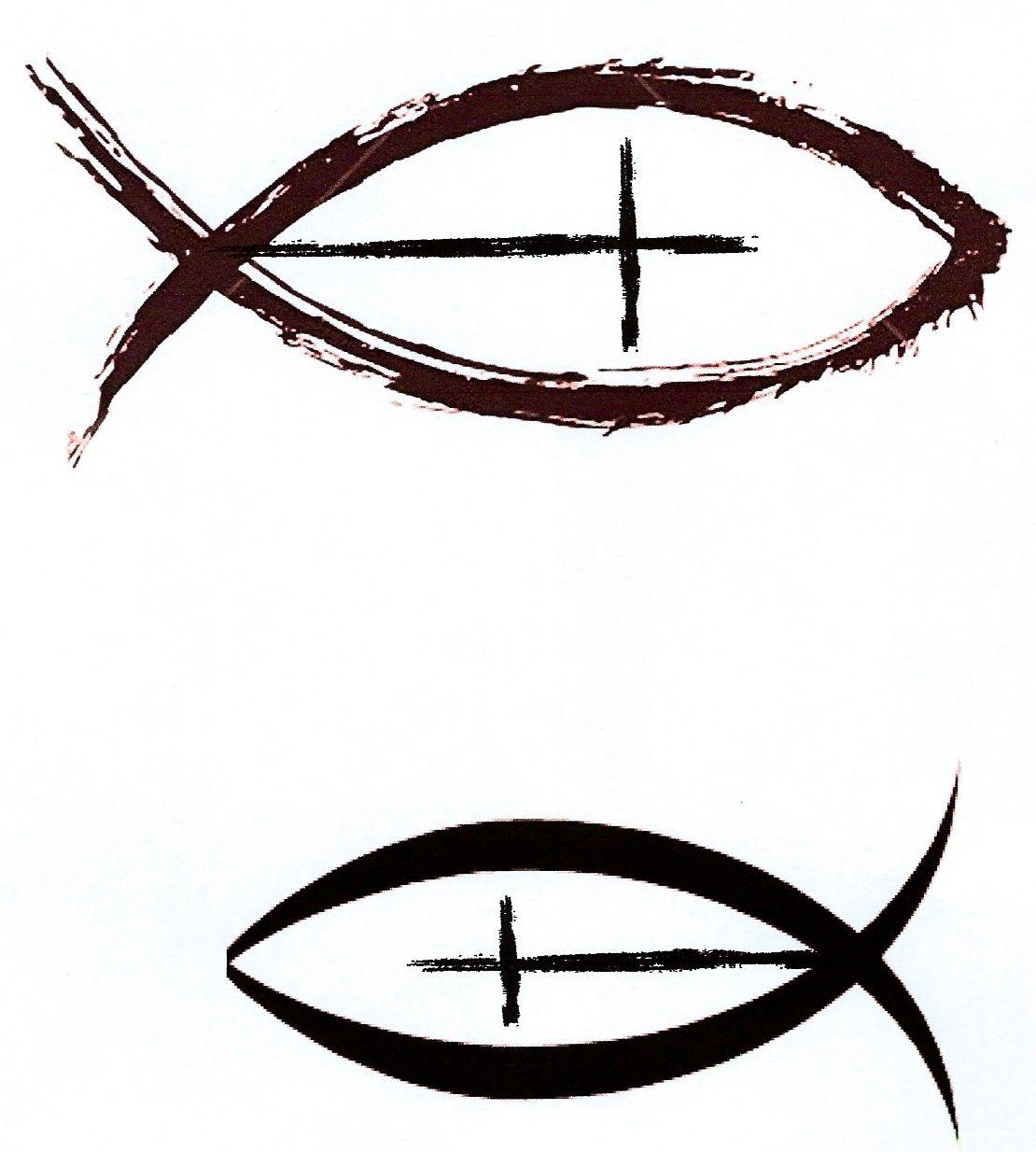 Jesus Fish Drawings Free Download Best Jesus Fish Drawings On