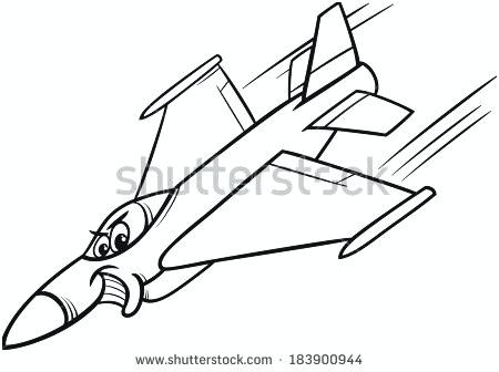 450x336 drawing of jet plane continuous line drawing of jet plane jet