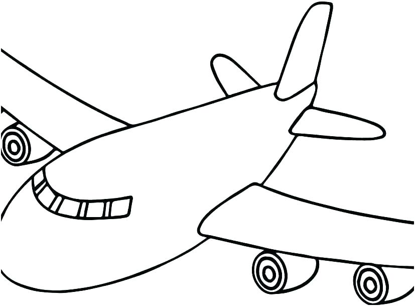 827x609 Jet Plane Coloring Pages Fighter Jets