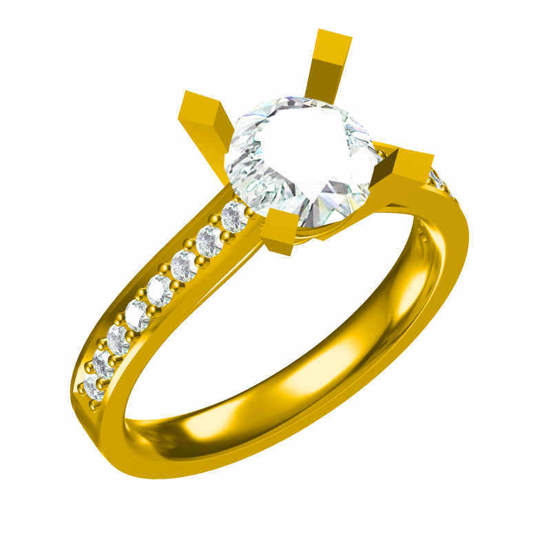 800x800 Jewelry Cad Diamond Ring Cad Designs Jewellery Design Drawing
