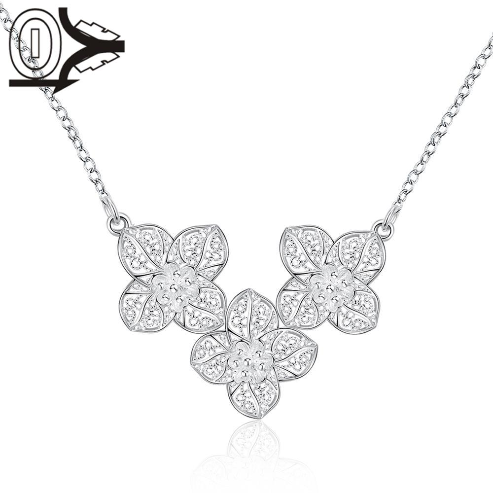 1000x1000 New Design!!wholesale Silver Plated Necklace Pendant,wedding