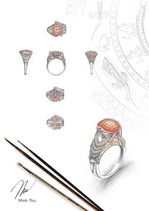 595x842 Portfolio Jewelry