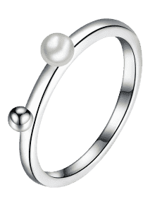 220x292 Silver Drawing Heart Ring Transparent Png Clipart Free Download