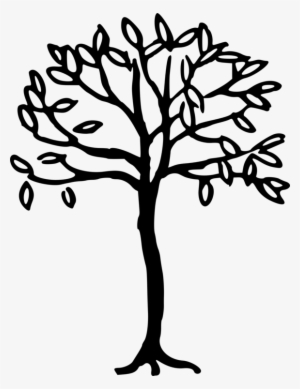300x389 simple tree silhouette png simple tree of life silhouette