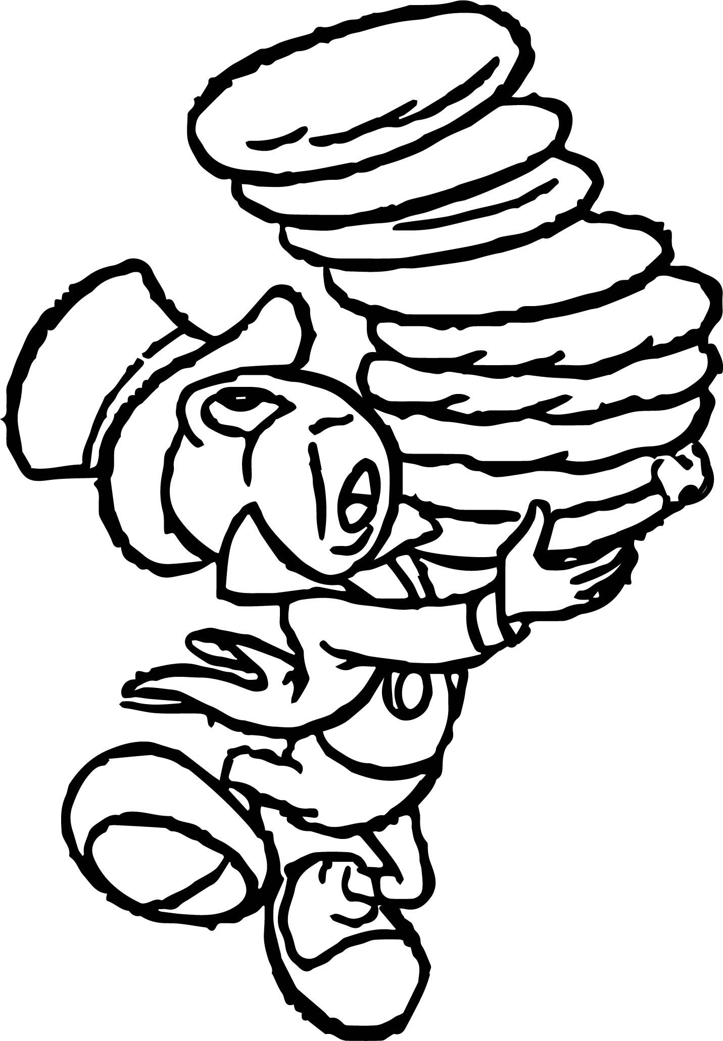1431x2061 pinocchio jiminy cricket cookies coloring