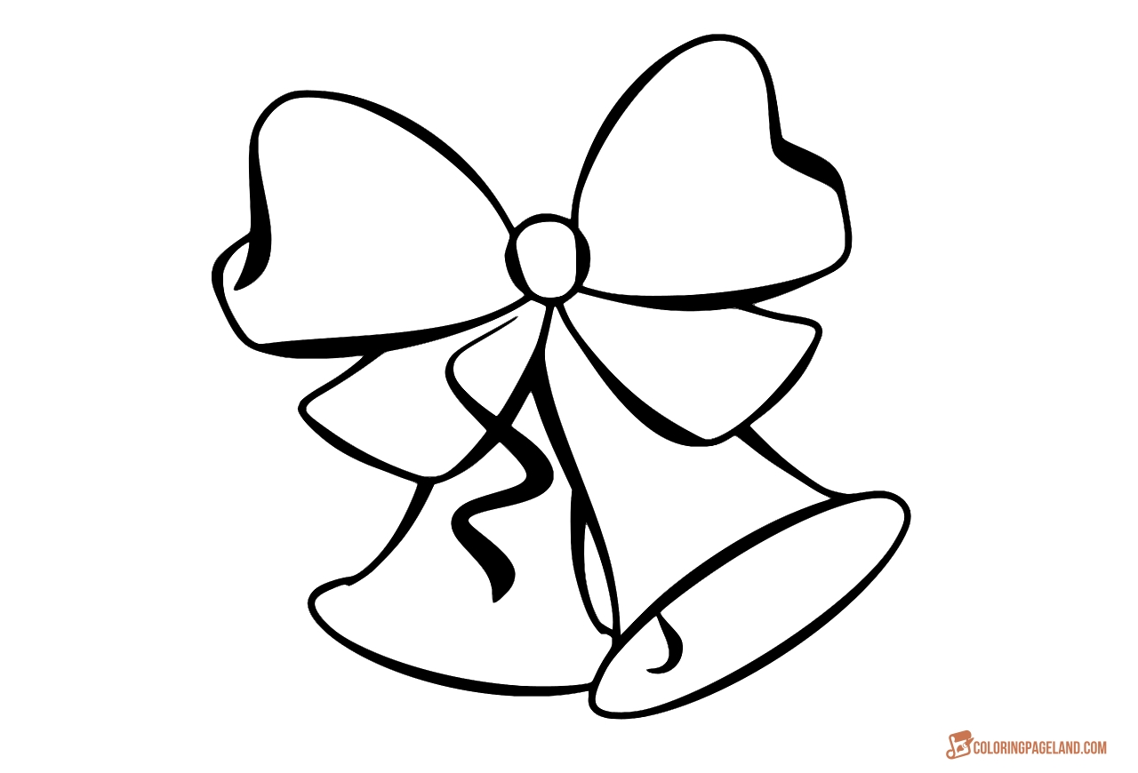 Jingle Bell Drawing