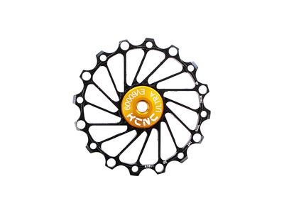 400x300 kcnc jockey wheel narrow wide teeth