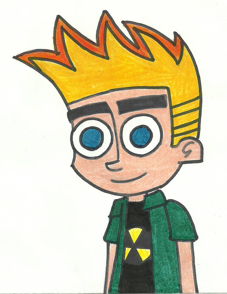 786x1017 Johnny Test