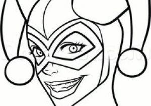 300x210 Easy Drawings Harley Quinn Joker And Harley Quinn Drawing