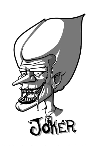310x479 Joker Art Pictures Png Cliparts For Free Download Uihere