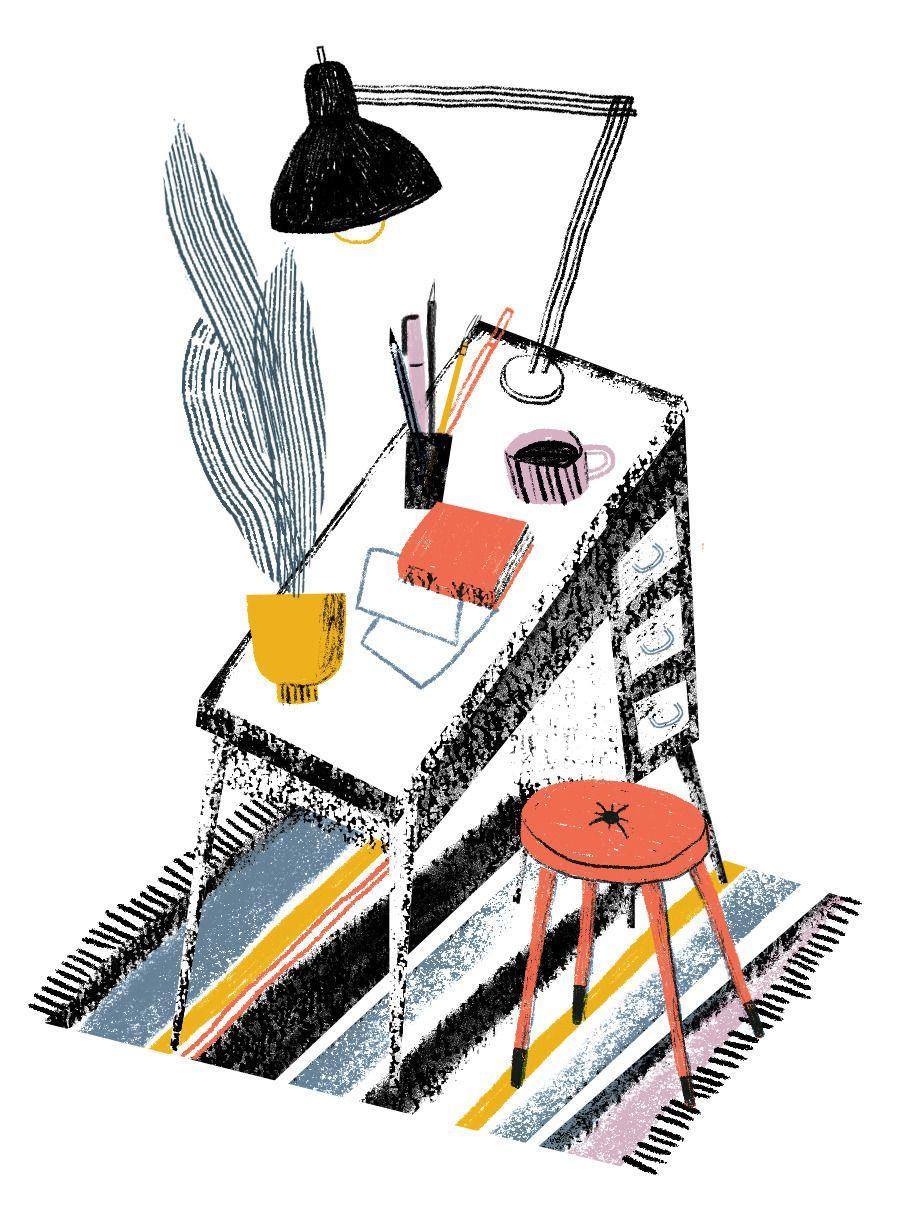 897x1209 siiri vaisanen illustration illustration art, illustration