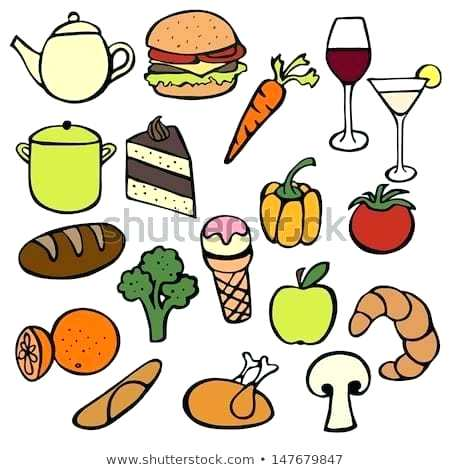 450x470 food drawings cool food drawings food things to draw step