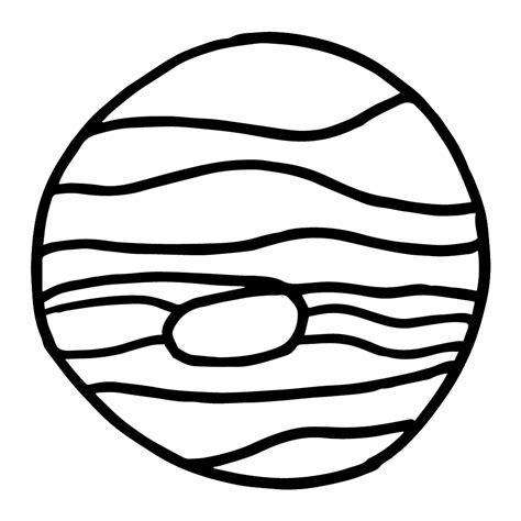 474x474 Jupiter Clipart Simple