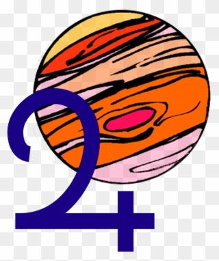 320x382 Planet Jupiter Clip Art