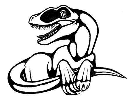 450x349 Raptor Tattoo Ideas Tattoos, New Tattoos, Drawings