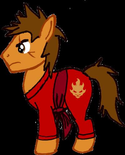 Kai Ninjago Drawing